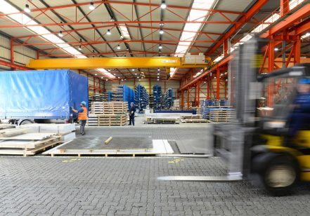 Gutta - Partner für Logistik